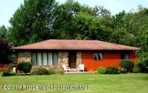 14045 Church Hill Road, Clarks Summit, PA 18411