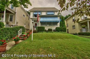 2114 N WASHINGTON AVE, Scranton, PA 18509