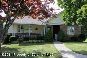 761 Main St, Simpson, PA 18407
