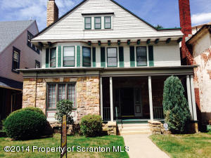 717 N Webster Ave, Scranton, PA 18510