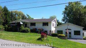 314 Dundaff St, Carbondale, PA 18407