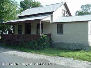 640 CHURCH ST, New Milford, PA 18834
