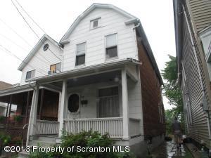 338 Blackman St, Wilkes-Barre, PA 18702
