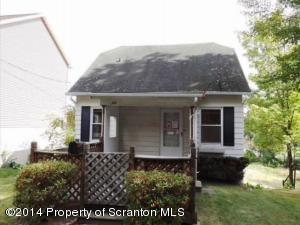 509 Sheridan Ave, Clarks Summit, PA 18411