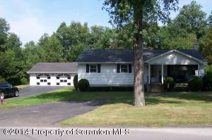 89 UPPER POWDERLY ST, Carbondale, PA 18407