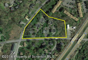 1105 Fairview Road, Clarks Summit, PA 18411