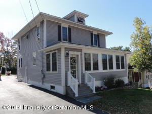 208 Maple Ave, Clarks Summit, PA 18411