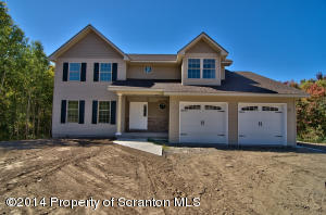 Lot 35 Audubon Drive, South Abington Twp, PA 18411