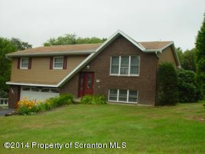 107 Old Orchard Rd, Carbondale, PA 18407