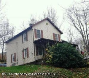128 Rear Pike St, Carbondale, PA 18407