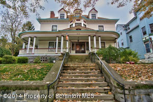 612 Clay Ave, Scranton, PA 18510