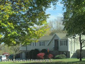 2351 Cedar Ave, Scranton, PA 18505