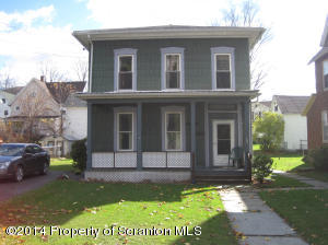 120 E CHURCH Street, Susquehanna, PA 18847