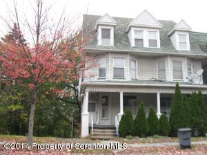 837 Quincy Ave, Scranton, PA 18510
