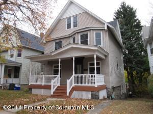 1029 Monroe Ave, Scranton, PA 18510