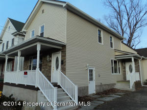 276 N MAIN ST, Archbald, PA 18403