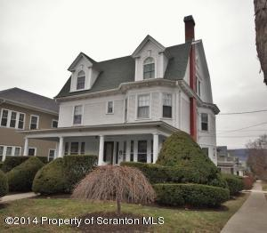 1935 N Washington Avenue, Scranton, PA 18509