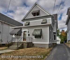 817 Richmont Street, Scranton, PA 18509