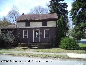 78 E Parker St, Scranton, PA 18509