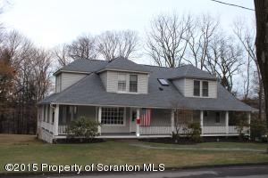 643 Grandview Ave, Clarks Summit, PA 18411