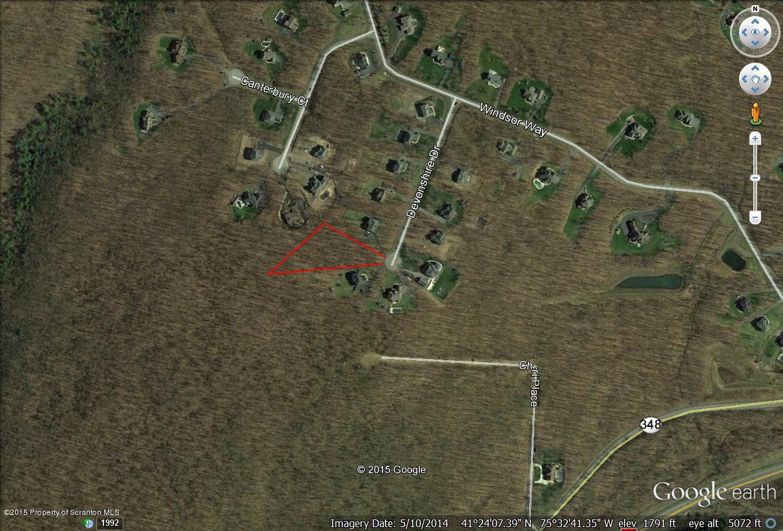 L49 DEVONSHIRE DRIVE, Roaring Brook Twp, Pennsylvania 18444, ,Land,For Sale,DEVONSHIRE,15-247