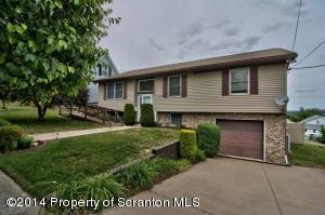 612 Eynon St, Scranton, PA 18504