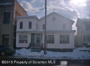 709-711 Pittston Ave, Scranton, PA 18505