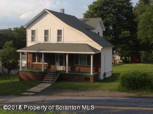 511 Reservoir St, Simpson, PA 18407
