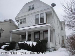432 Alder St, Scranton, PA 18505