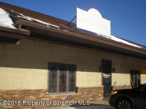 Unit 2 Rt. 106, Clifford, PA 18413