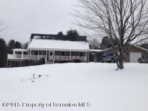 2847 FORAN RD, Friendsville, PA 18818
