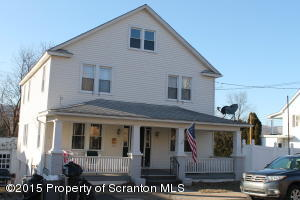 518 Third Ave, Jessup, PA 18434