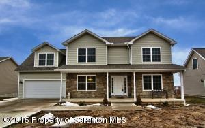 524 Wisteria Drive, Moosic, PA 18507