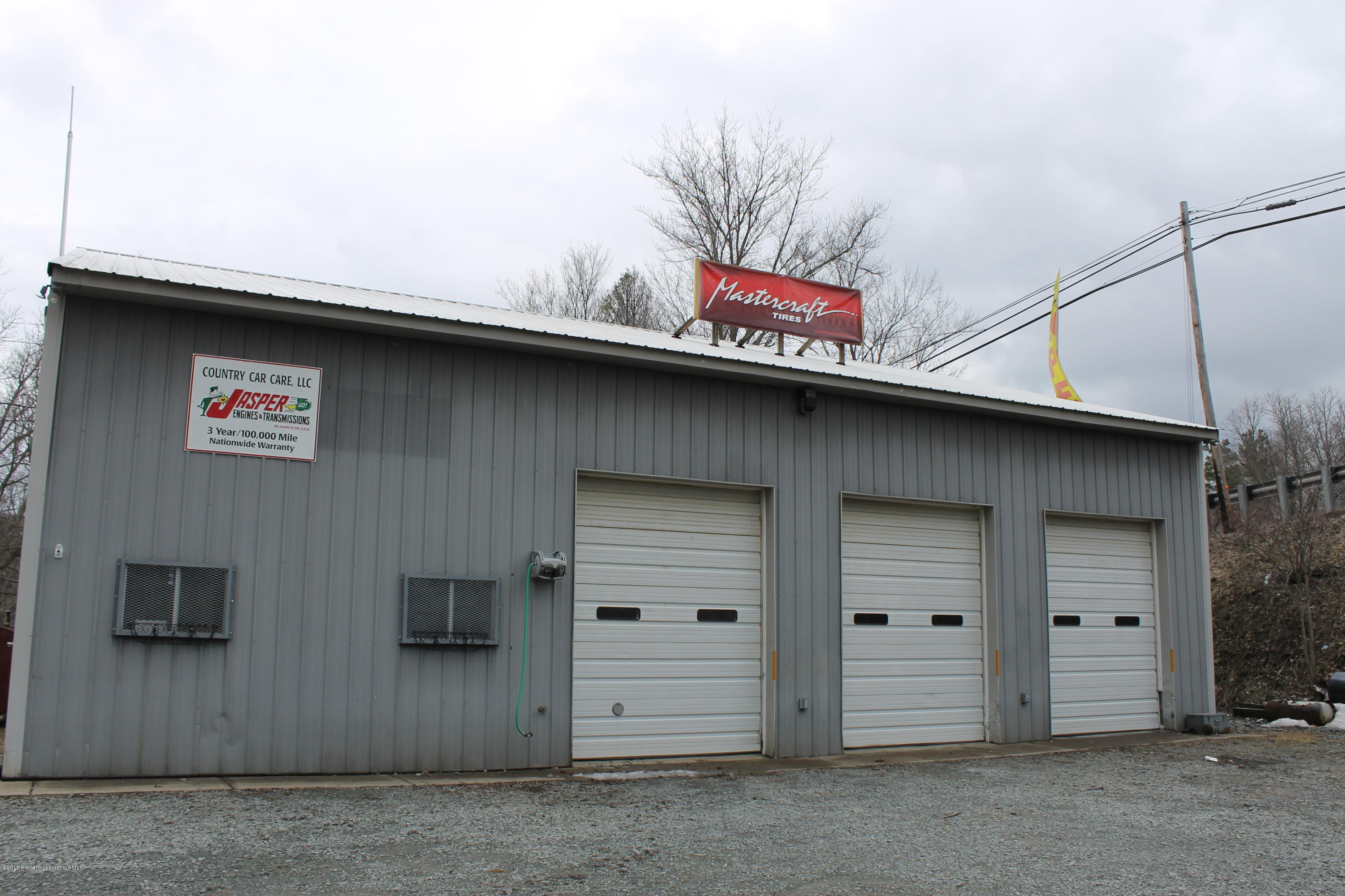 2696 SR 11, Dalton, Pennsylvania 18414, ,1 BathroomBathrooms,Commercial,For Lease,SR 11,15-1106