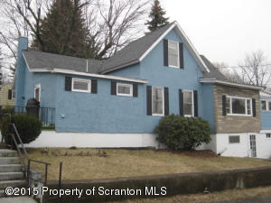 301 Melrose Ave, Clarks Summit, PA 18411