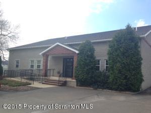1020 W Lackawanna Ave, Scranton, PA 18504