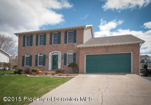 814 Fairview Road, Clarks Summit, PA 18411