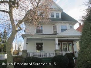 824 Grandview St, Scranton, PA 18509