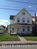 512 3rd St, Dunmore, PA 18512