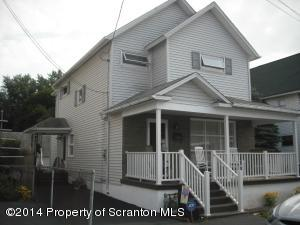 29 10th Ave, Carbondale, PA 18407