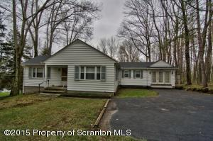 2862 State RT 247 Rd, Clifford Twp, PA 18407