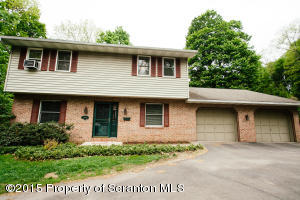 431 COLUMBIA AVE, Clarks Summit, PA 18411