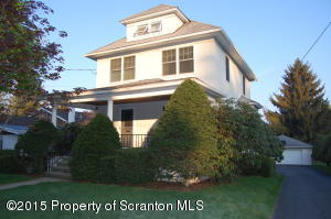 505 Main Ave, Clarks Summit, PA 18411