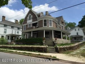 75 Lincoln Ave, Carbondale, PA 18407