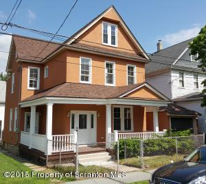 608 S Webster Ave, Scranton, PA 18505
