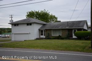 499 E Main, Wilkes-Barre, PA 18702