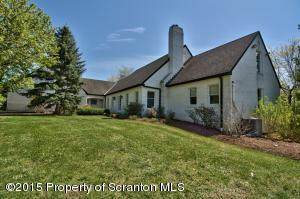 1266 State Rt 502, Spring Brook Twp, PA 18444