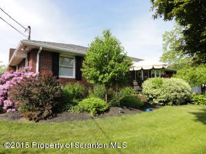 1717 Forest Acres Dr, Clarks Summit, PA 18411