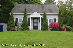 224 Woodlawn Ave, Clarks Summit, PA 18411