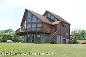 1136 Post Hill Rd, Factoryville, PA 18419